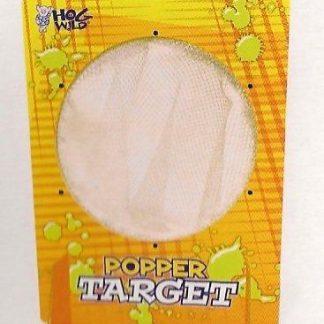 popper target