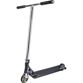 Addict Revenger Complete Scooter- Blacksmith Deck