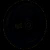 BLAZER PRO 110MM HOLLOWCORE SCOOTER WHEEL - BLACK