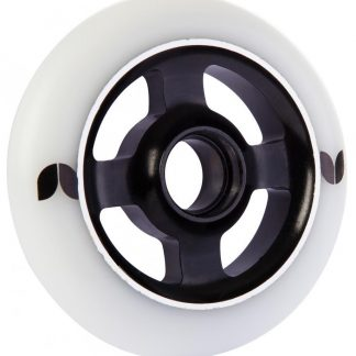 BLAZER PRO 4 SPOKE ALUMINIUM 100MM STORMER SCOOTER WHEEL