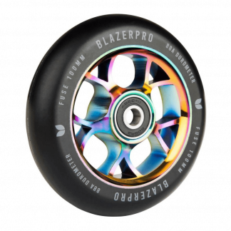 Blazer Pro Fuse 100mm Scooter Wheel