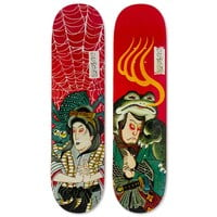 Enuff Ciscoksl Skateboard Deck