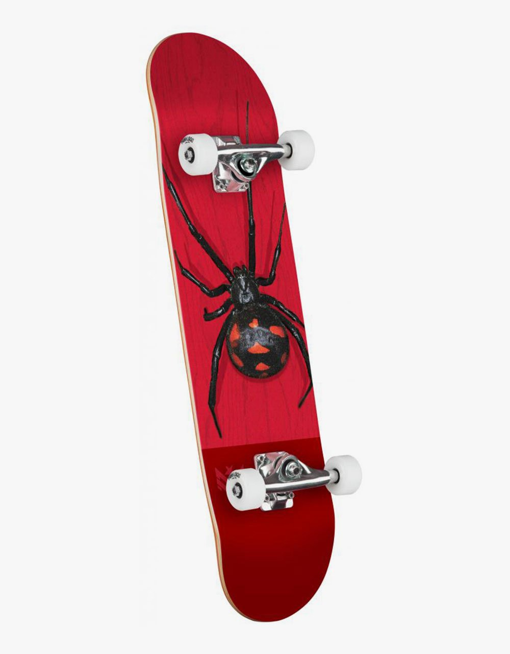 Mini Logo Poison Black Widow Complete Skateboard
