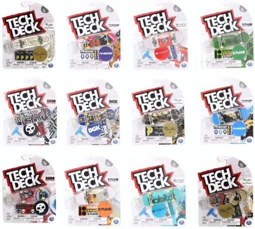 tech decks