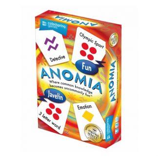 Amomia
