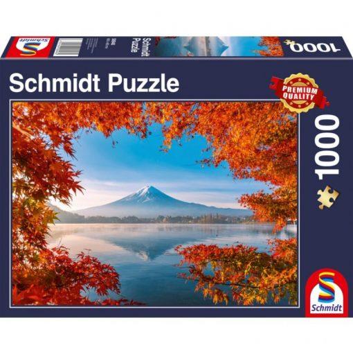 Fuji in Autumn 1000piece