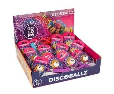 Gooballz Disco
