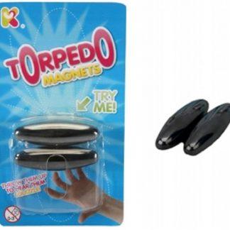 Torpedo Magnets