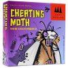 cheating moth