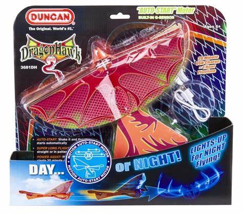 duncan dragonhawk