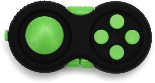 fidget console