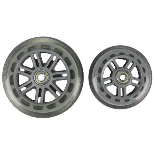 jd bug junior wheel set clear