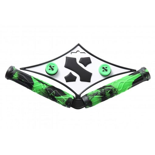 sacrifice spy grips black green