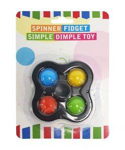 4Pop Mini Sensory Spinner