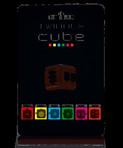 Twiddle Cube