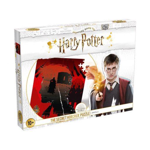 harry potter horcrux jigsaw 1000pc