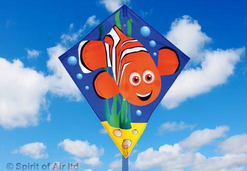 soa midi kite clownfish