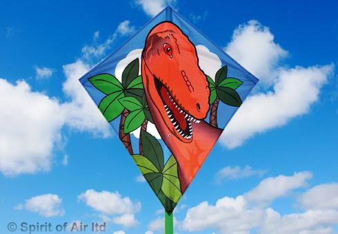 soa midi kite t rex