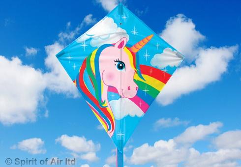 soa midi kite unicorn