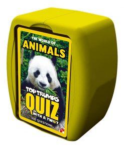 tt qg animals