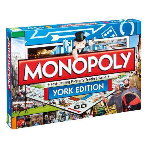 york monopoly