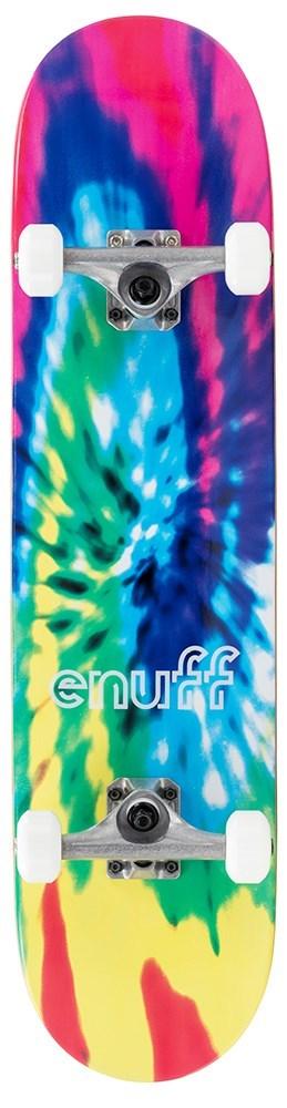 ENU2600 Enuff Skateboards Tie-Dye Main