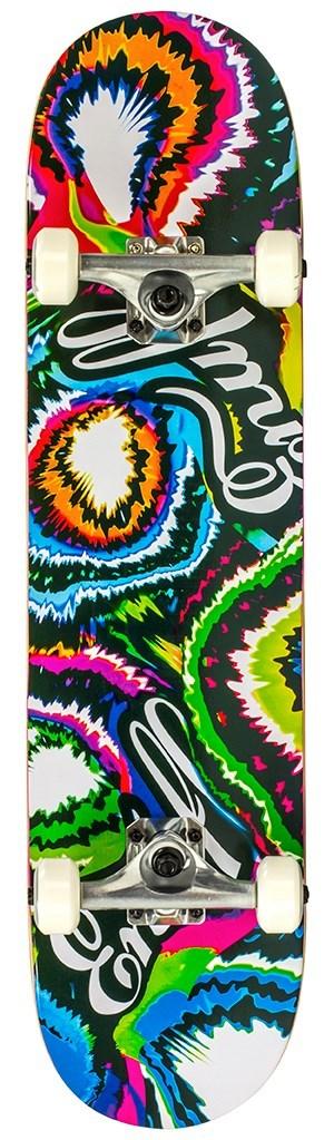 ENU2605 Enuff Skateboards Acid Complete Main