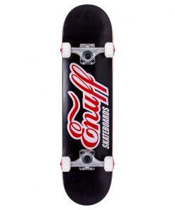 ENU2610 ENU2650 Enuff Skateboards Classic Logo Black Main