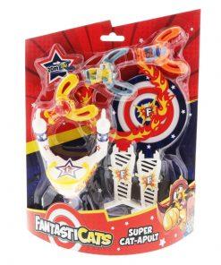 Fantasticats Super Cat-apult
