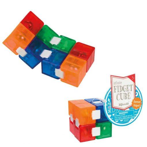Lightweight Sensory Infinity Cube