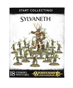 Age of Sigmar - Start Collecting! Sylvaneth