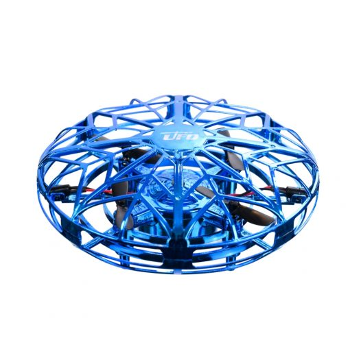 Induction UFO Drone