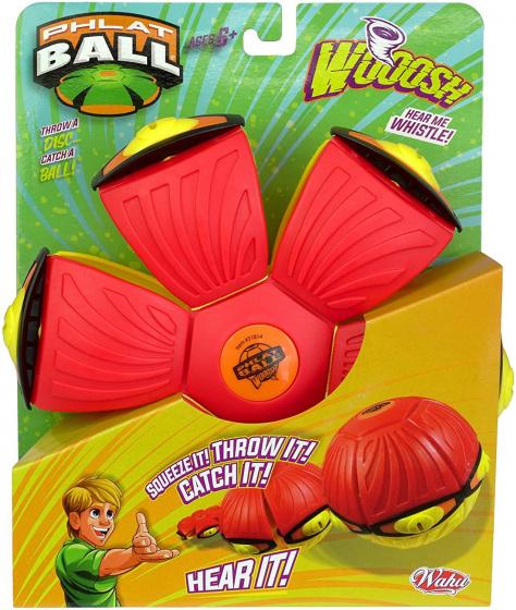 Phlat Ball Woosh
