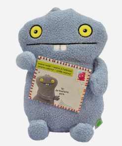Ugly Doll-Hungrily Yours-Babo