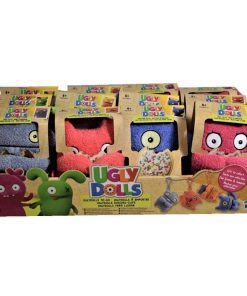Ugly Dolls To Go Plush