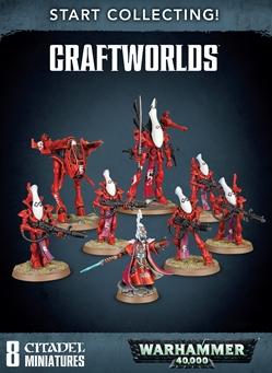 Warhammer 40,000: Start Collecting! Craftworlds