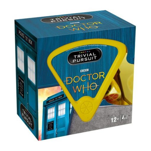 tp bs dr who