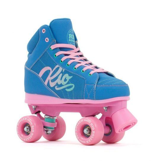RIO240 RIO245 Rio Roller Lumina BluePink Main