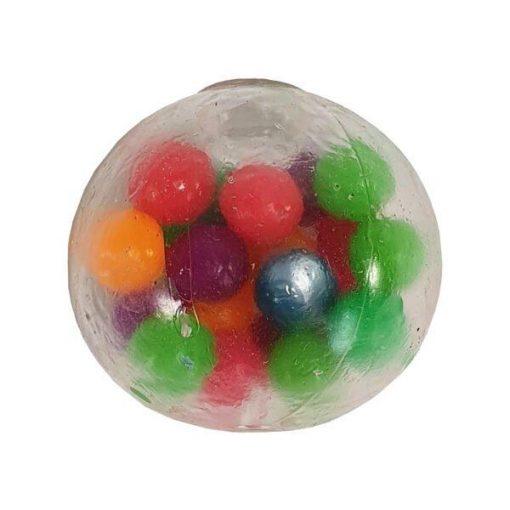 Squishy Sensory DNA Mood Ball