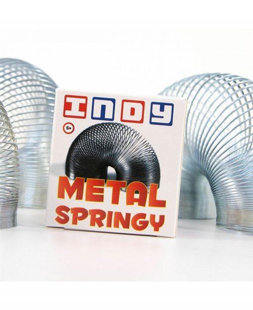 INDY METAL SPRINGY