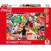 Coca Cola Montage 1000pc